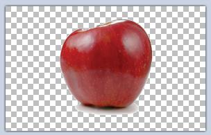 Paint Net Make Object Opaque