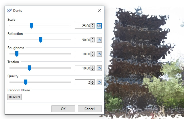 How To Create A Vhs Effect In Paint Net